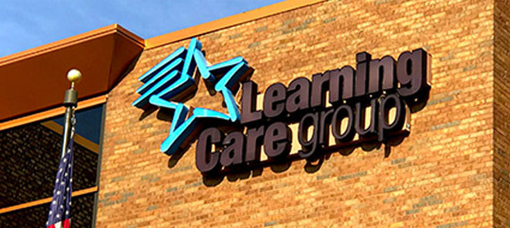 Corporate careers at Learning Care Group